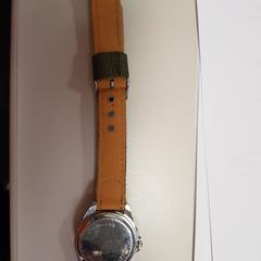 Horloge, zoals gemeld door Madurodam met iLost