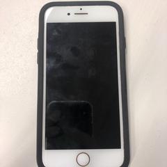 Telefoon Apple, zoals gemeld door elrow Town Festival 2021 met iLost