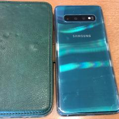 Mobile telefoon, Samsung op naam van Espinosa, ako bolo nahlásené Gemeente Amsterdam pomocou iLost