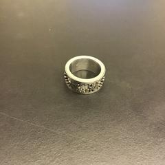 Ring, zoals gemeld door HvA Leeuwenburg met iLost