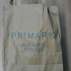 Primarkt tas, as reported by Connexxion Noord Holland Noord Hoorn using iLost