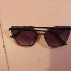 zonnebril, zoals gemeld door Panama Amsterdam met iLost