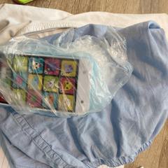 Slaap kleding en speelgoed foon, as reported by Van der Valk Hotel Veenendaal using iLost