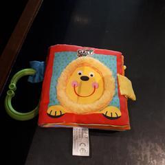 Kinderboekje, as reported by Van der Valk Hotel Veenendaal using iLost