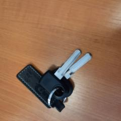 sleutels, zgłoszono przez Syntus Twente przy użyciu iLost