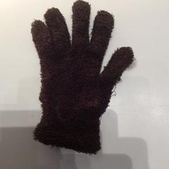 Handschoen, zoals gemeld door Rijksmuseum met iLost