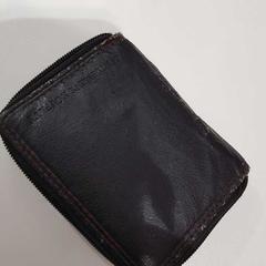 Portemonnee, zoals gemeld door allGo Almere met iLost