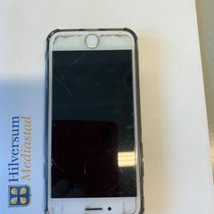 iPhone, as reported by Gemeente Hilversum using iLost