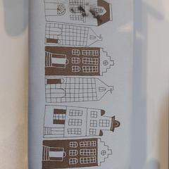 Brillenkoker, zoals gemeld door Groninger Museum met iLost