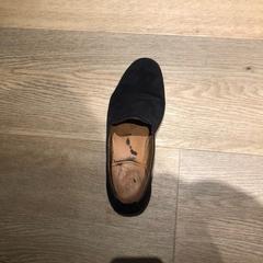 Schoenen, zoals gemeld door Van der Valk Hotel Breukelen met iLost