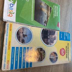 Landkaarten, zoals gemeld door Van der Valk Hotel Veenendaal met iLost
