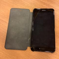Mobiel Huawei, segons ha informat Gemeente Amsterdam mitjançant iLost