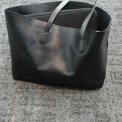 Tas zwart, as reported by Connexxion Zaanstad using iLost