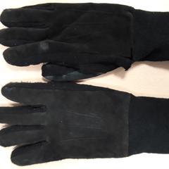 Handschoenen bruin heren, as reported by Arriva Vechtdallijnen using iLost