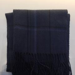 Blauwe sjaal, zoals gemeld door Rijksmuseum met iLost