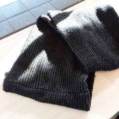 Rolsjaal, zoals gemeld door EBS Tramplein met iLost
