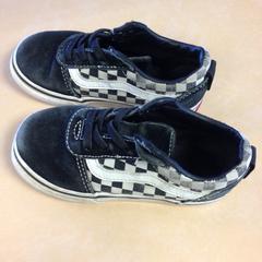 Kinderschoenen vans, gemeldet von Dolfinarium über iLost