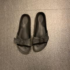 Slippers, zoals gemeld door Grand Hotel Amrath Kurhaus met iLost