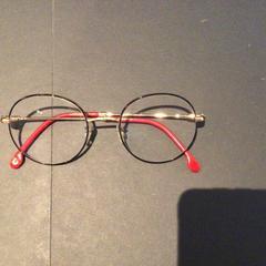 Gouden bril, zoals gemeld door Van der Valk Hotel Amsterdam Zuidas met iLost