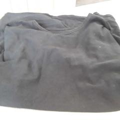 T-shirt zwart, as reported by Arriva Friesland / Groningen using iLost