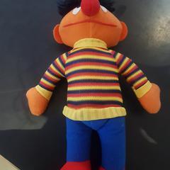 Ernie pop, zoals gemeld door Conscious Hotel Westerpark met iLost