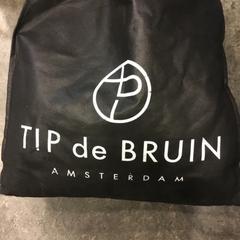 Tip de Bruin tas, a été signalé par Gemeente Amsterdam utilisant iLost