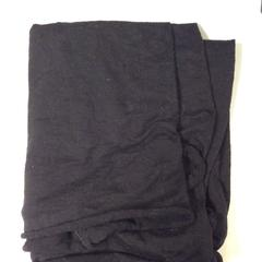 Zwarte sjaal, zoals gemeld door TheaterHangaar met iLost