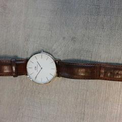 Horloge, as reported by Connexxion Valleilijn using iLost