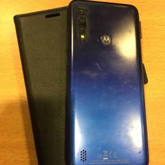 Motorola blauw, as reported by Gemeente Amsterdam using iLost