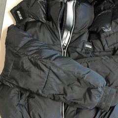 Zwarte jas, as reported by Connexxion Zeeland using iLost