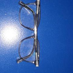 Bril op sterkte, zoals gemeld door TivoliVredenburg met iLost