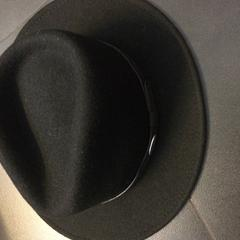 Hat, as reported by Sir Albert Amsterdam using iLost