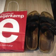 Slippers, as reported by Van der Valk Hotel Veenendaal using iLost