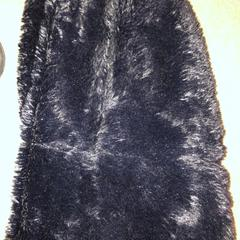 Sjaal, zoals gemeld door HTM met iLost