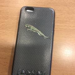 Iphone zwart, zoals gemeld door Gemeente Amsterdam met iLost