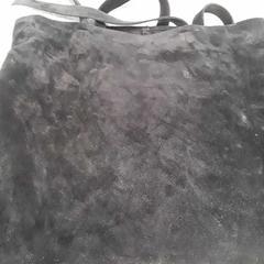 Tas zwart  op naam Zwart, as reported by Arriva Friesland / Groningen using iLost