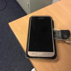 Gsm Samsung, zoals gemeld door Gemeente Dongen met iLost