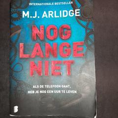 Boek, zoals gemeld door Rotterdam The Hague Airport met iLost