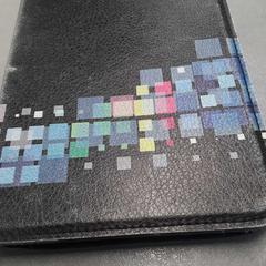 Tablet, a été signalé par Arriva Friesland / Groningen utilisant iLost