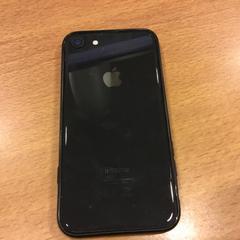 Iphone met zwart hoesje, as reported by Gemeente Amsterdam using iLost