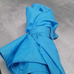 Paraplu blauw, a été signalé par Arriva Friesland / Groningen utilisant iLost