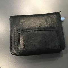 Portemonnee zwart, zoals gemeld door Gemeente Arnhem met iLost