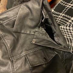 Jacket, as reported by Club Nyx using iLost