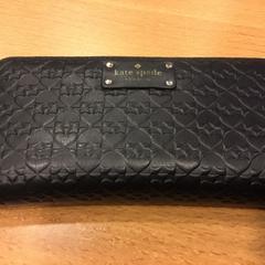 Portemonnee van Williams, zoals gemeld door Gemeente Amsterdam met iLost