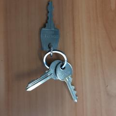 3 sleutels aan een bos, ha sido reportado por Connexxion Overijssel / Flevoland-IJsselmond con iLost