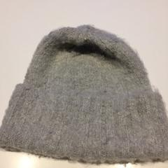 Grijze Beanie, as reported by Van Gogh Museum using iLost
