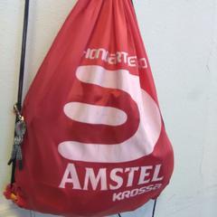 Tas, zoals gemeld door Hermes Eindhoven met iLost