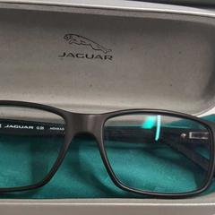 Glasses Jaguar, zoals gemeld door The Tire Station Hotel met iLost