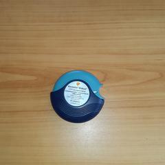 Ventolin inhalator がiLostで Connexxion Overijssel / Flevoland-IJsselmond によって報告されました
