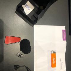 Werk koptelefoon, aansteker en  brief がiLostで Van der Valk Hotel Veenendaal によって報告されました